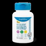 Progressive Resilient Mind 60 vcaps