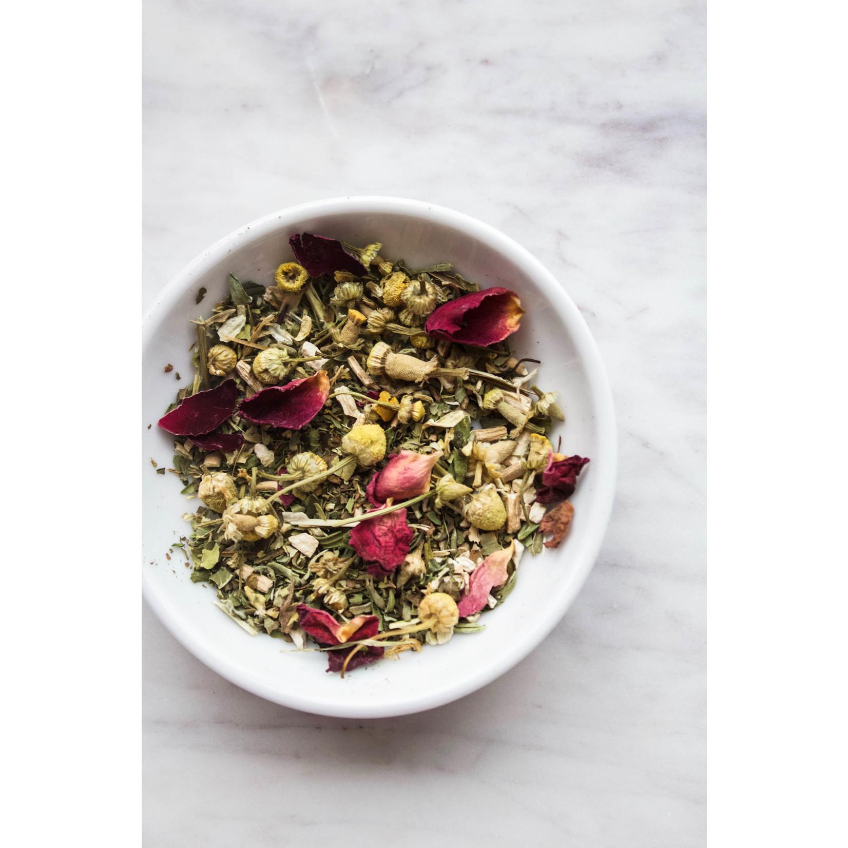 Lake and Oak Ashwagandha + Chill Superfood Tea Blend 40g