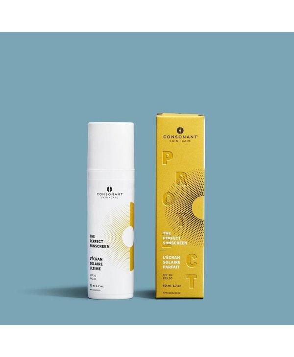 The Perfect Sunscreen SPF30 50ml