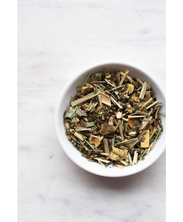 Gut Love Superfood Tea Blend 60g