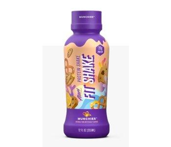 Alani Nu Fit Protein Shake -  Munchies 355ml