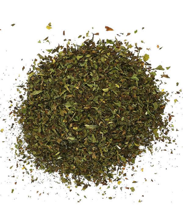 Organic Spearmint Leaf Loose 50g