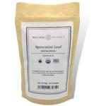 Wellness Market Organic Spearmint Leaf Loose 50g