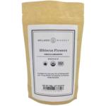 Wellness Market Organic Hibiscus Flowers 100g