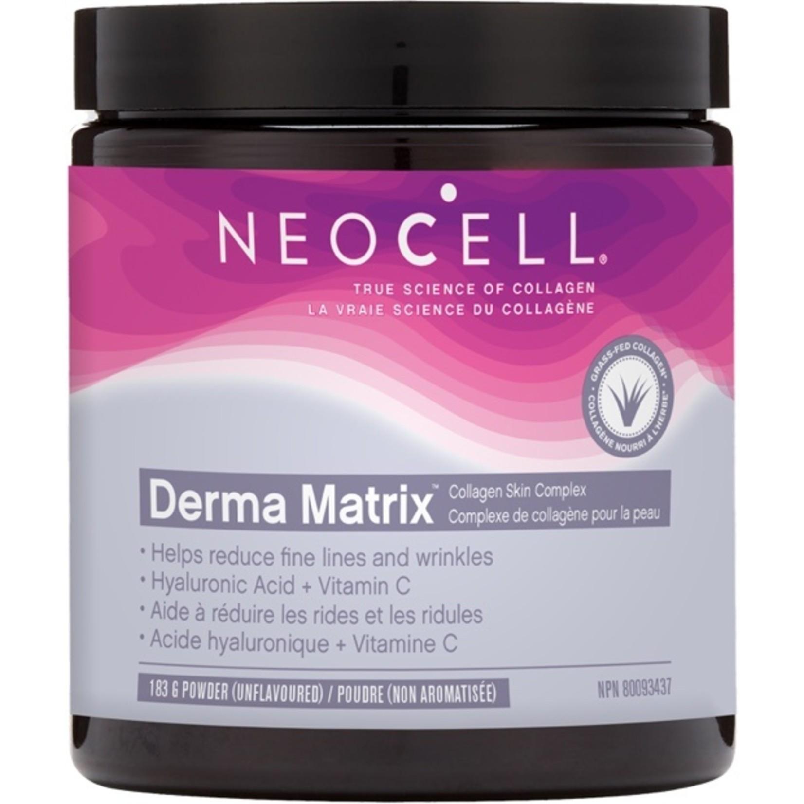 Neocell Derma Matrix Collagen 183g
