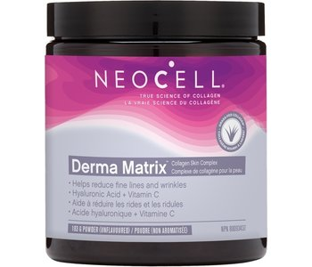 Derma Matrix Collagen 183g