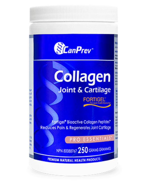 Can Prev Collagen Joint & Cartilage 250g
