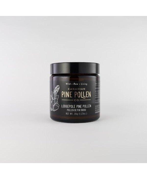 Lodgehole Pine Pollen 30g