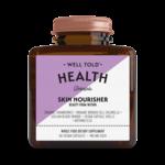 Well Told Health Skin Nourisher 60 caps