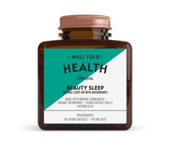 Beauty Sleep 60 caps