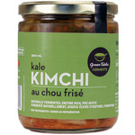 Green Table Ferments Kale Kimchi 500ml
