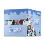 Alani Nu Fit Protein Shake - Cookies and Cream Box