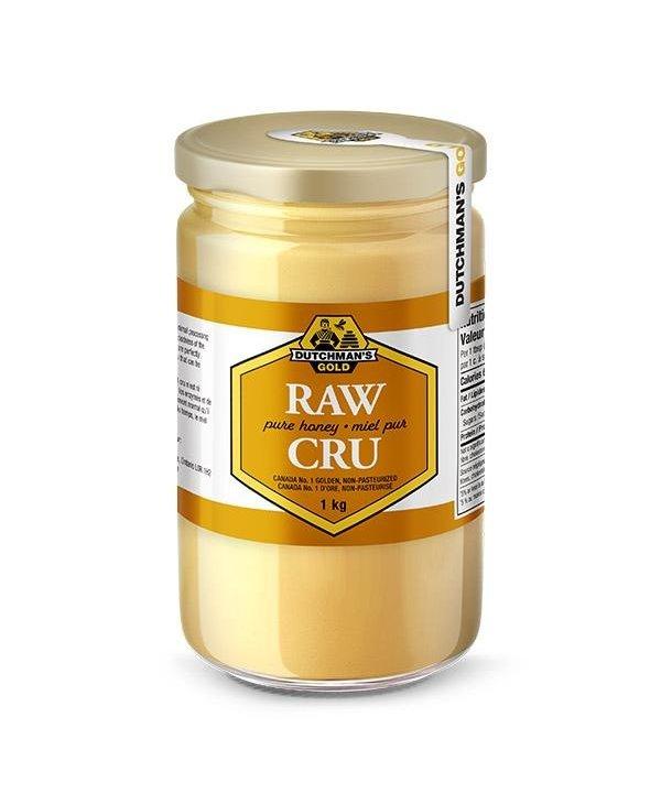 Raw Honey 1kg