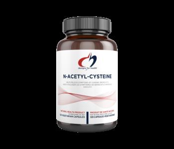 N-Acetyl-Cysteine 900mg 120 vcaps