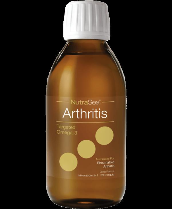 Arthritis Omega 3 Citrus 200ml