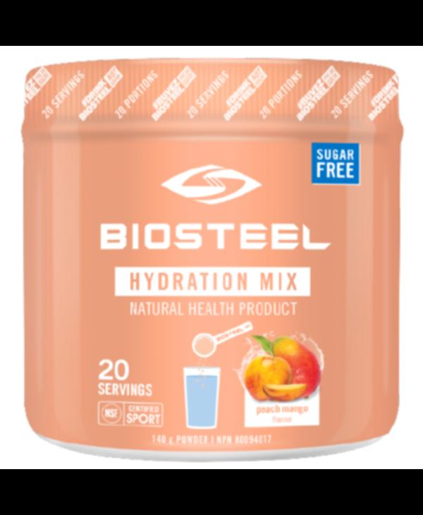 Biosteel Sports Hydration Mix Peach Mango 140g