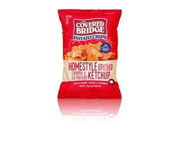 Homestyle Ketchup Potato Chips 170g