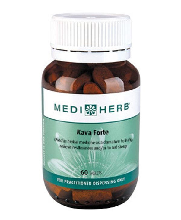 Medi Herb Kava Forte 60 tabs