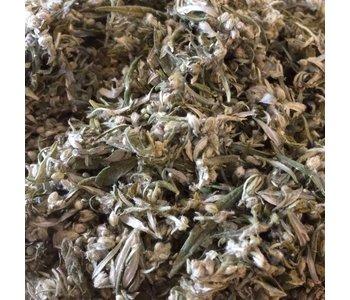 Organic Mugwort 1lb