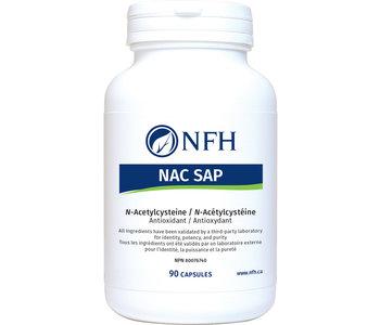 NAC SAP 90 caps