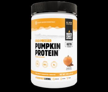 Pumpkin Protein - Pumpkin Spice 340g