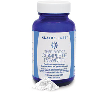 Ther-Biotic Complete Powder Probiotic 60g