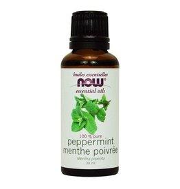NOW Peppermint Oil 30mL