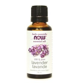 NOW NOW Lavender Oil 30mL