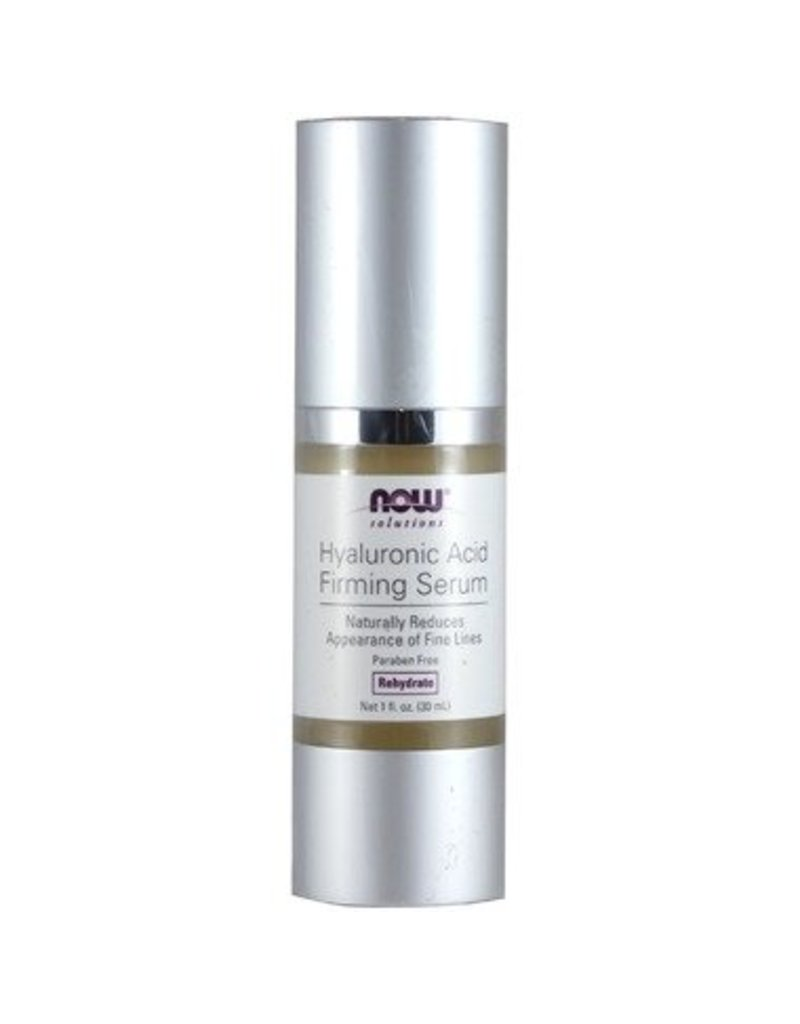 NOW NOW Hyaluronic Firming Serum 30mL