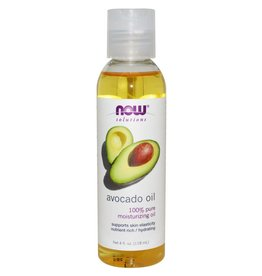 NOW NOW Avocado Oil, Refined 118mL