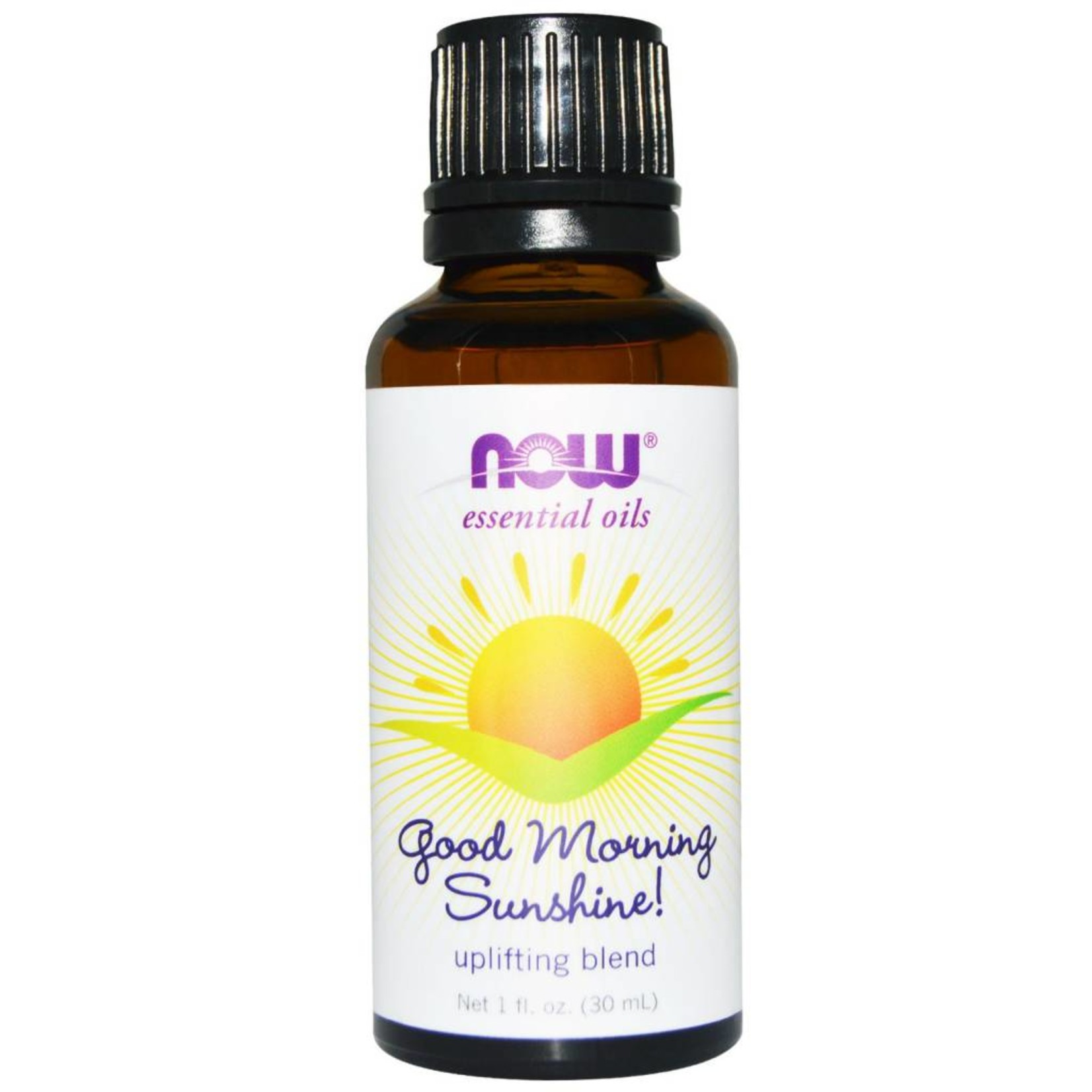 NOW NOW Morning Sunshine EO Blend 30mL