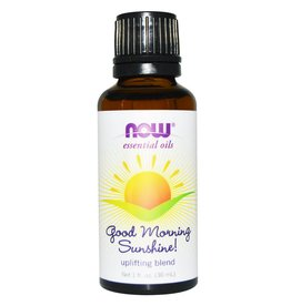 NOW Morning Sunshine EO Blend 30mL