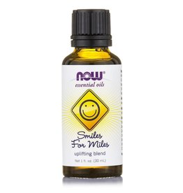 NOW NOW Smiles for Miles EO Blend 30mL