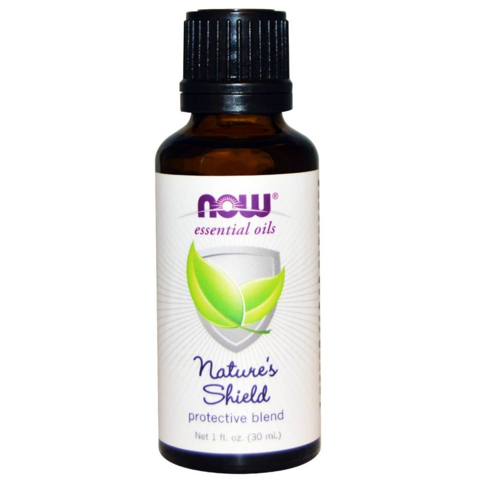 NOW NOW Nature's Shield 30mL