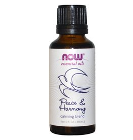 NOW Peace & Harmony Oil Blend 30mL