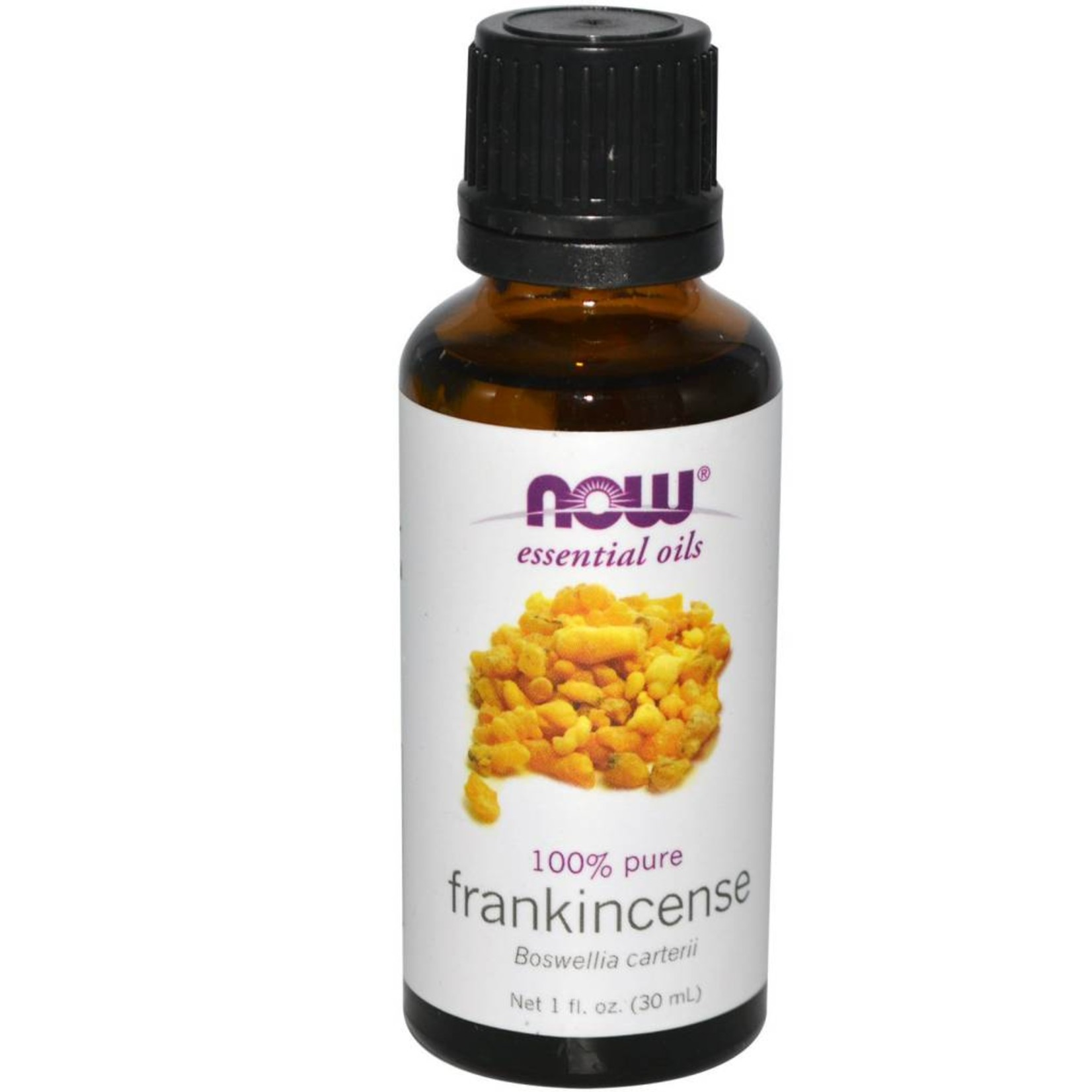 NOW NOW Frankincense Oil Pure 30mL