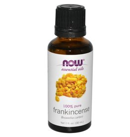 NOW Frankincense Oil Pure 30mL