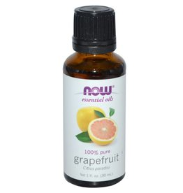 NOW NOW Grapefruit Oil 30mL