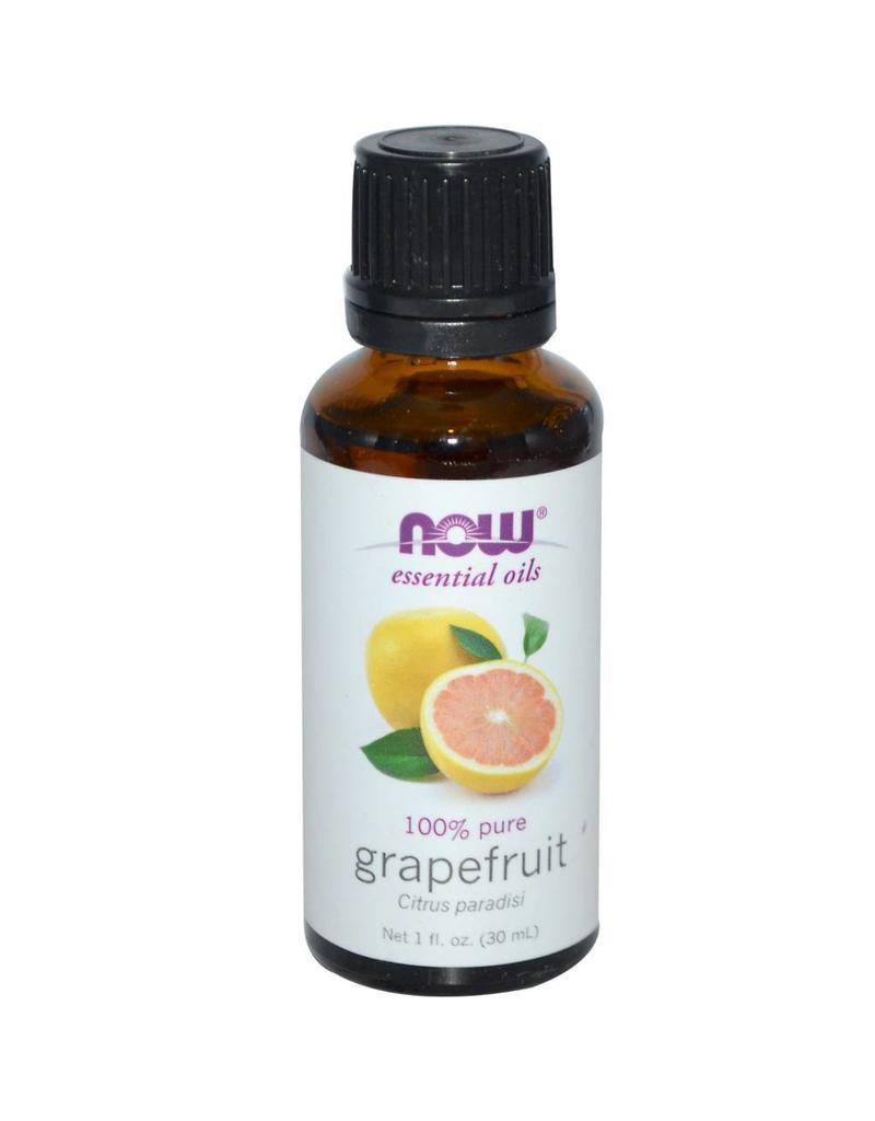 NOW Grapefruit Oil 30mL