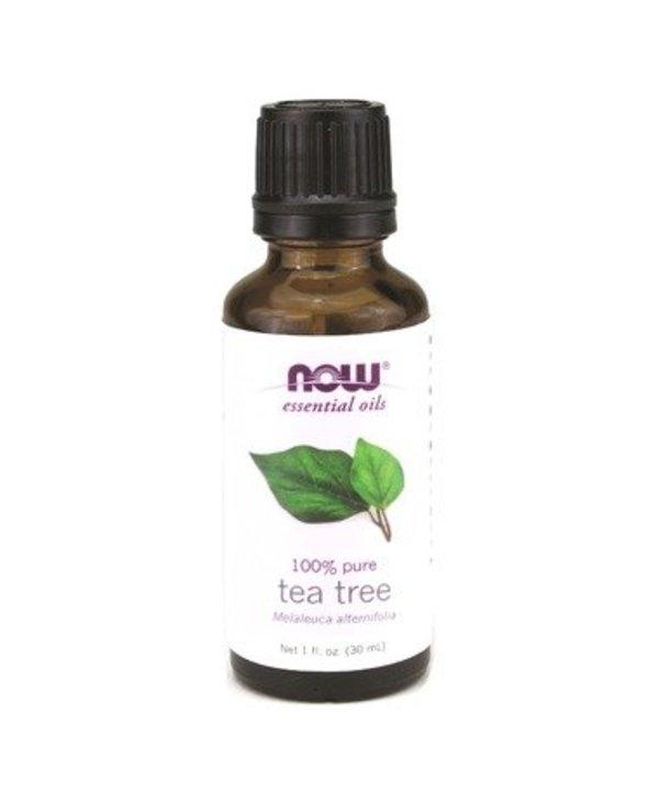 NOW Tea Tree Oil 30mL