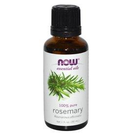 NOW NOW Rosemary Oil 30mL