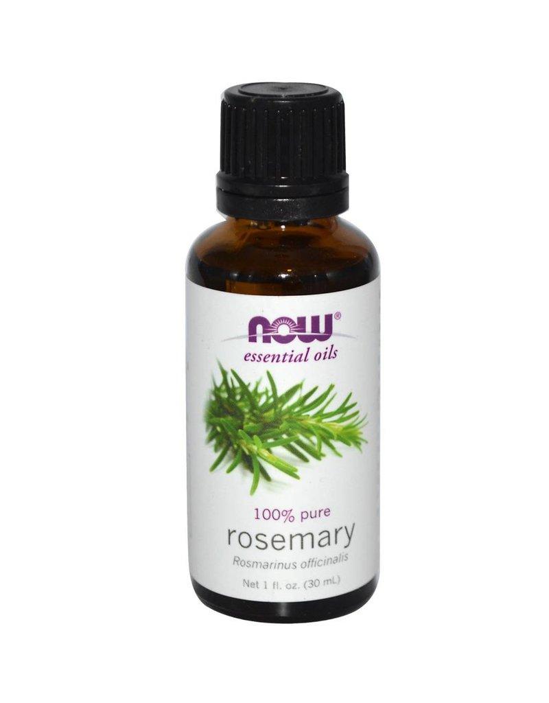 NOW Rosemary Oil 30mL