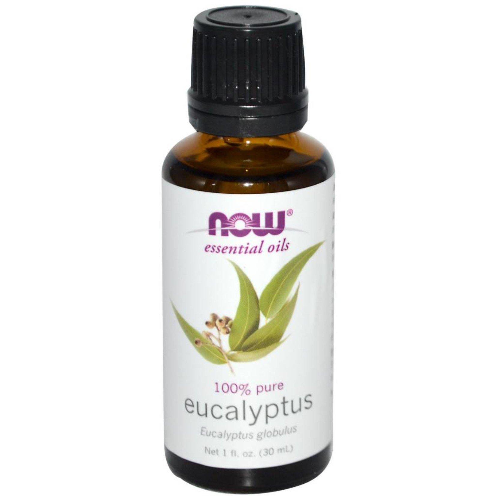 NOW NOW Eucalyptus globulus Oil 30mL