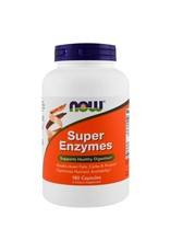 NOW Super Enzymes