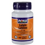 NOW NOW Lutein 10mg 60gel