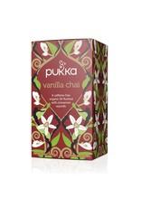 Pukka Vanilla Chai 20 tea bags