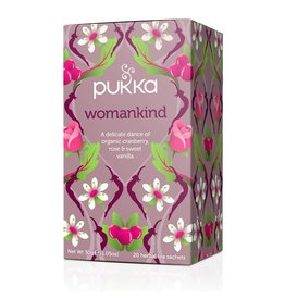 Pukka Womankind 20 tea bags