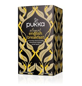 Pukka Elegant English Breakfast 20 tea bags