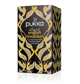 Pukka Elegant English Breakfast 20 tea bags