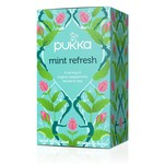 Pukka Mint Refresh 20 tea bags